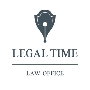 LEGAL TIME LLC